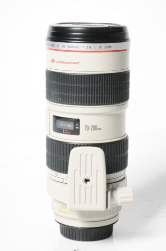 Canon EF 70-200mm f2.8 L IS USM Lens #240 <br/> Roberts Camera - Photo Industry Leader since 1957!