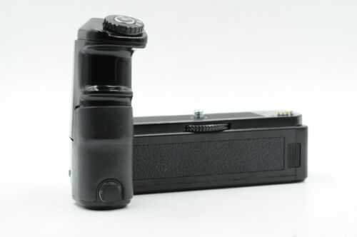 Minolta Motor Drive 1 for X-700,370,570,500,XG-M #615 <br/> Roberts Camera - Photo Industry Leader since 1957!